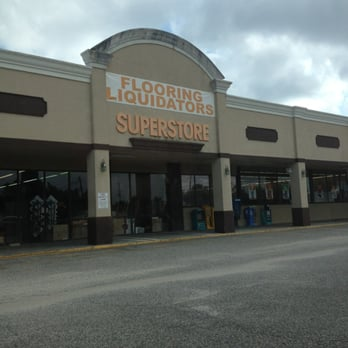 Photo Of Flooring Liquidators Superstore   Panama City, FL, United States