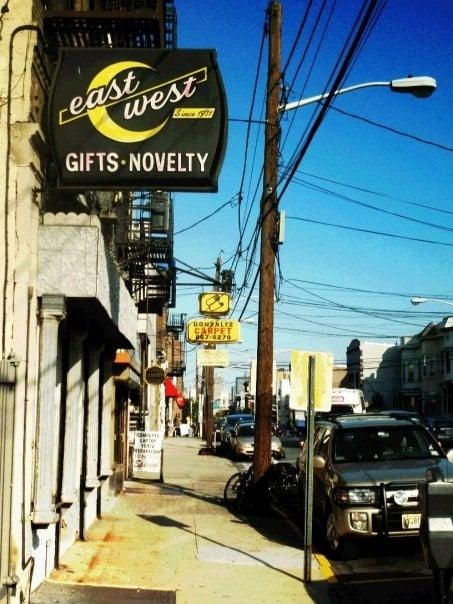 Tienda para adultos en Jersey City