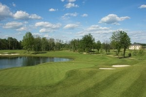 Social Spots from Deer Creek Golf Club
