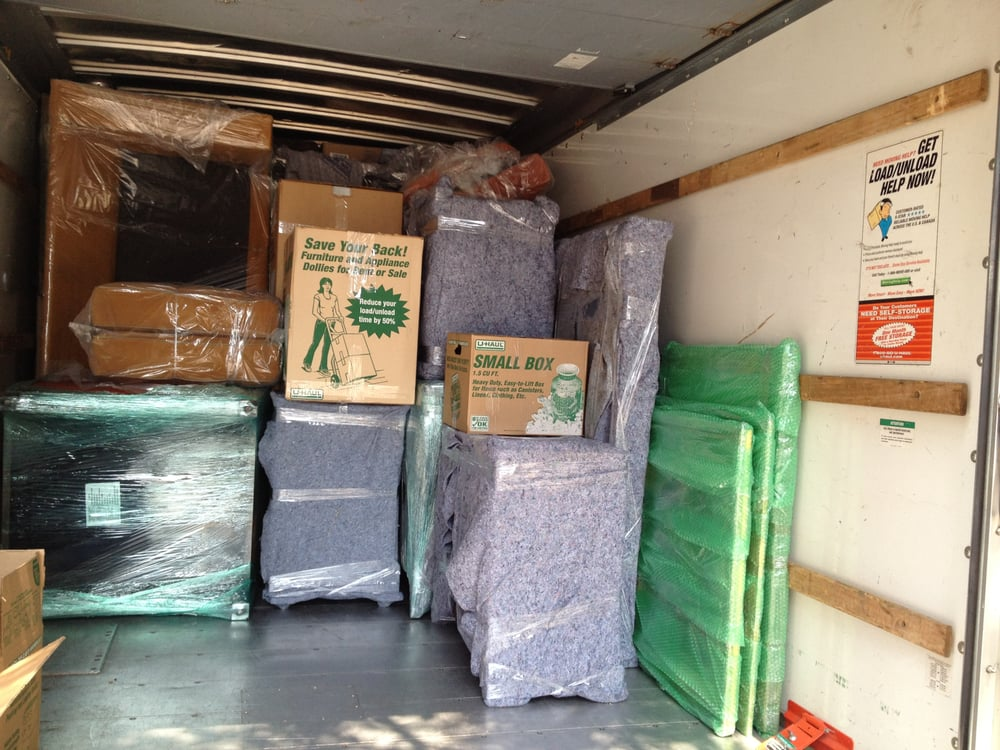 Elite TriState Moving, LLC: 84-10 88th St, Queens, NY