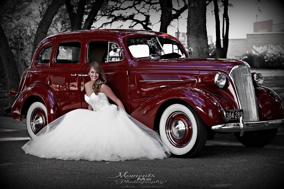 VIP Limos: 9912 Burgundy Ln, Woodway, TX