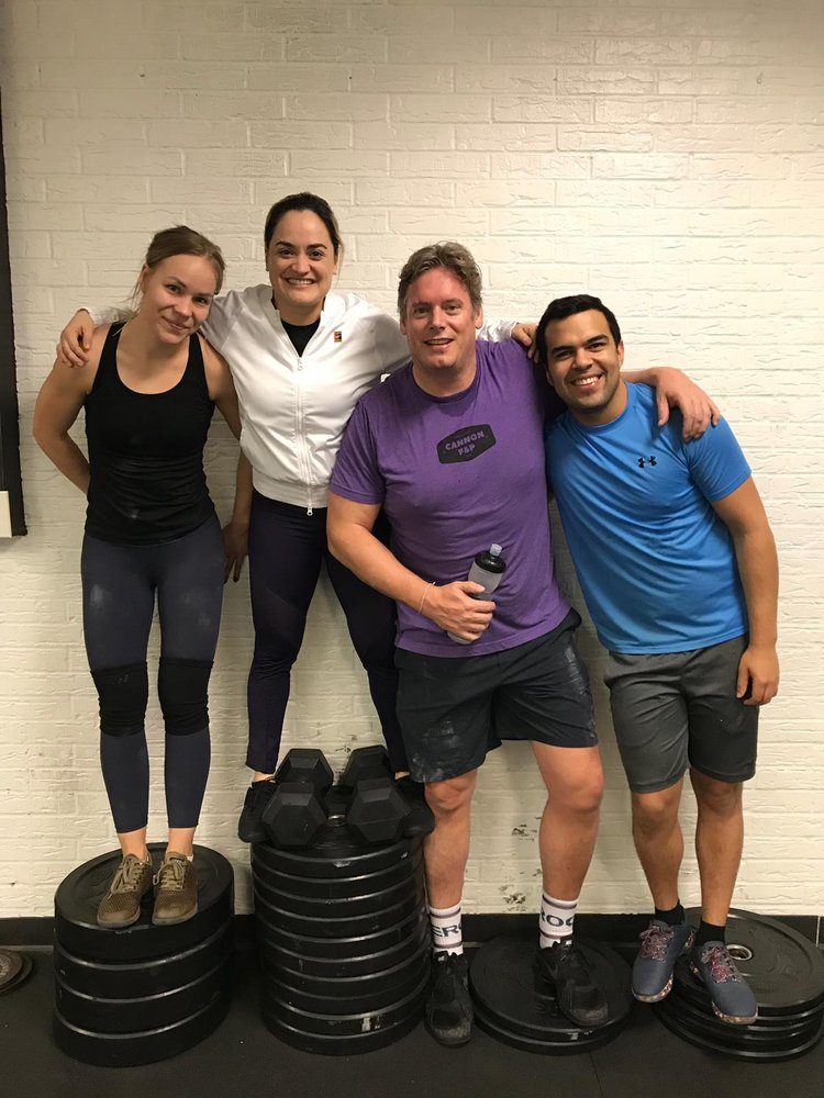 Cannon Fitness and Performance: 5907 Star Ln, Houston, TX