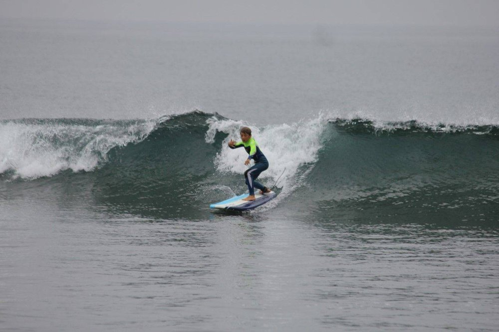 Social Spots from Heaven On Earth Stand Up Paddle & Surf School