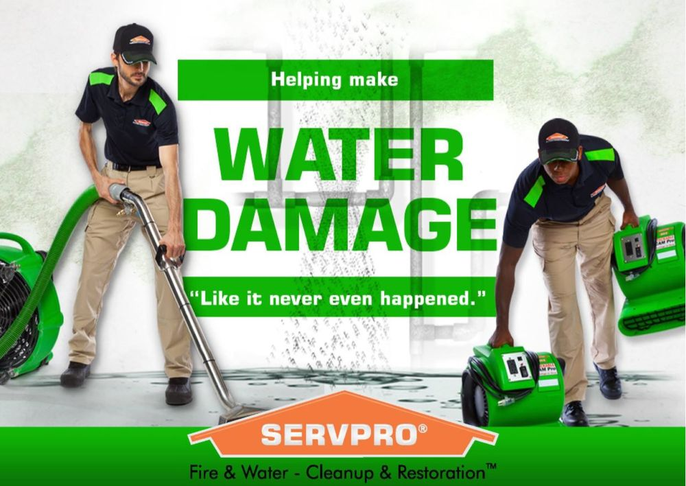 SERVPRO of Wichita Falls: 5405 Centime Dr, Wichita Falls, TX