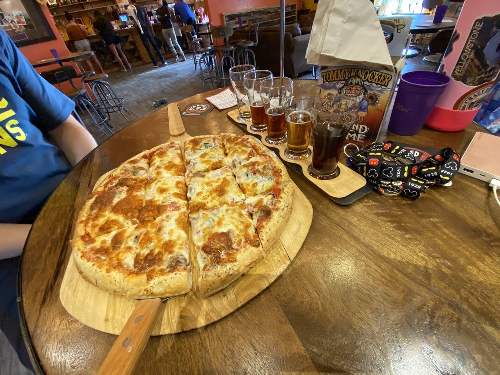 Sick-N-Twisted Brewery: 23851 Hwy 385, Hill City, SD