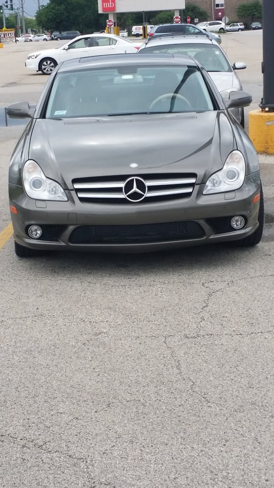 photo of mercedes benz of chicago chicago il united states. Cars Review. Best American Auto & Cars Review