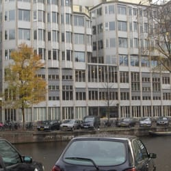 University Van Amsterdam - P C  Hoofthuis - Colleges
