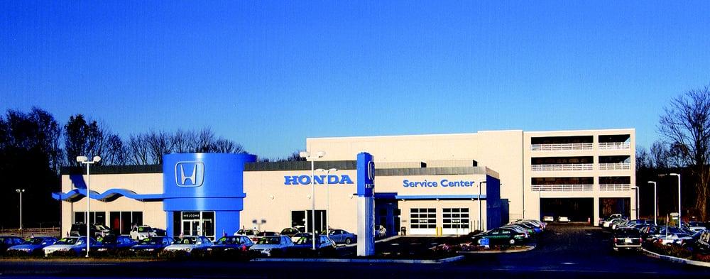 Route 23 honda 18 photos 41 reviews auto repair for Honda pompton plains