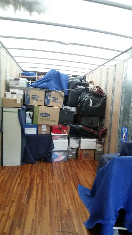Mountain Movers LLC: 1141 Rear Penn Ave, Reading, PA