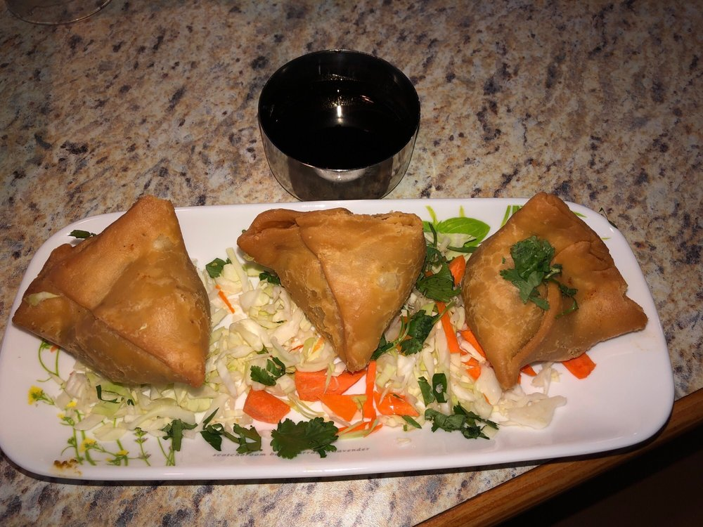 Paradise Indian Cuisine: 4760 Marsh Rd, Okemos, MI