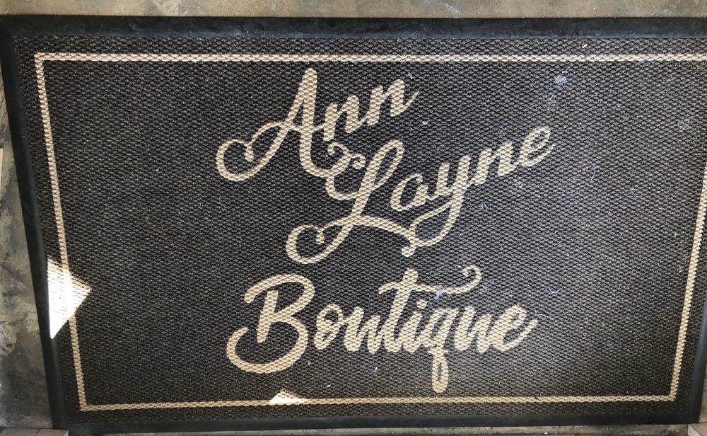 Ann Layne Boutique: 117 W Church St, Bowling Green, MO