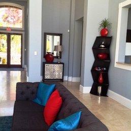 Photo Of Cheryl Hucks Interior Designs   High Point, NC, United States. Teal