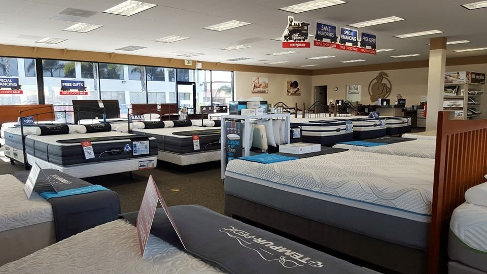 Photos for mattress firm miramar west yelp for Mattress cleaning service san diego