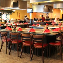 Koto japanese steakhouse sushi 42 photos 30 reviews for Asian cuisine norman ok