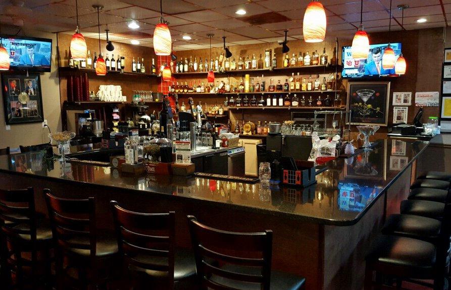 Bobby Rucci's: 10579 Theodore Green Blvd, White Plains, MD