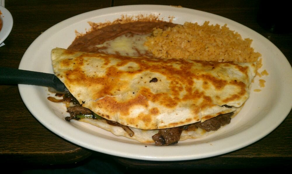Mis Amigos Mexican Grill: 600 Ky Highway 259 N, Brownsville, KY