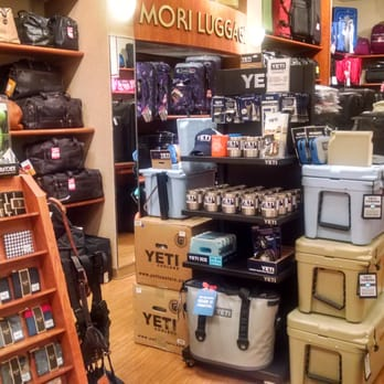 Mori Luggage & Gifts - Leather Goods - 3333 Buford Dr, Buford, GA ...