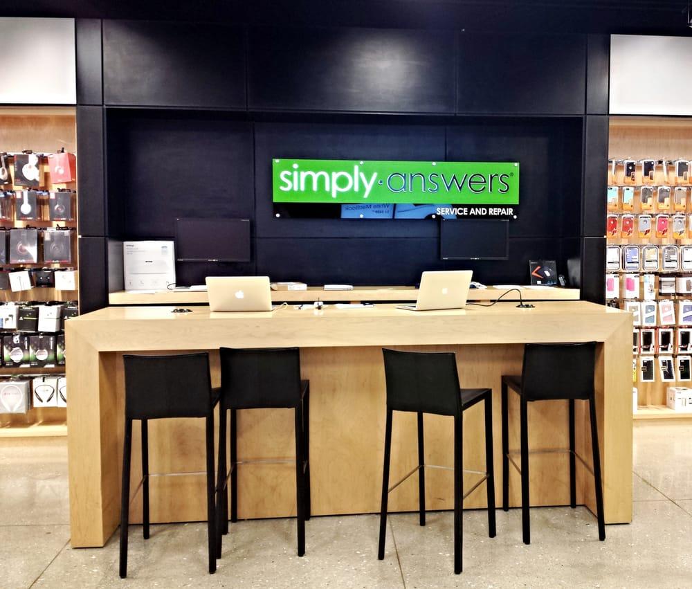 Simply Mac: 2825 S Glenstone Ave, Springfield, MO