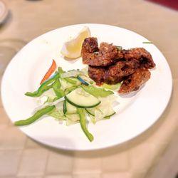 1 Mughlai Fine Indian Cuisine