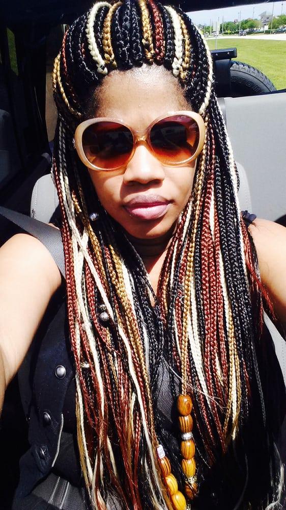 Photo Of Cheri African Hair Braiding Jacksonville Fl United States Multi Box