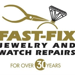 Fast fix jewelry and watch repairs 51 photos 56 avis for Jewelry store mission viejo