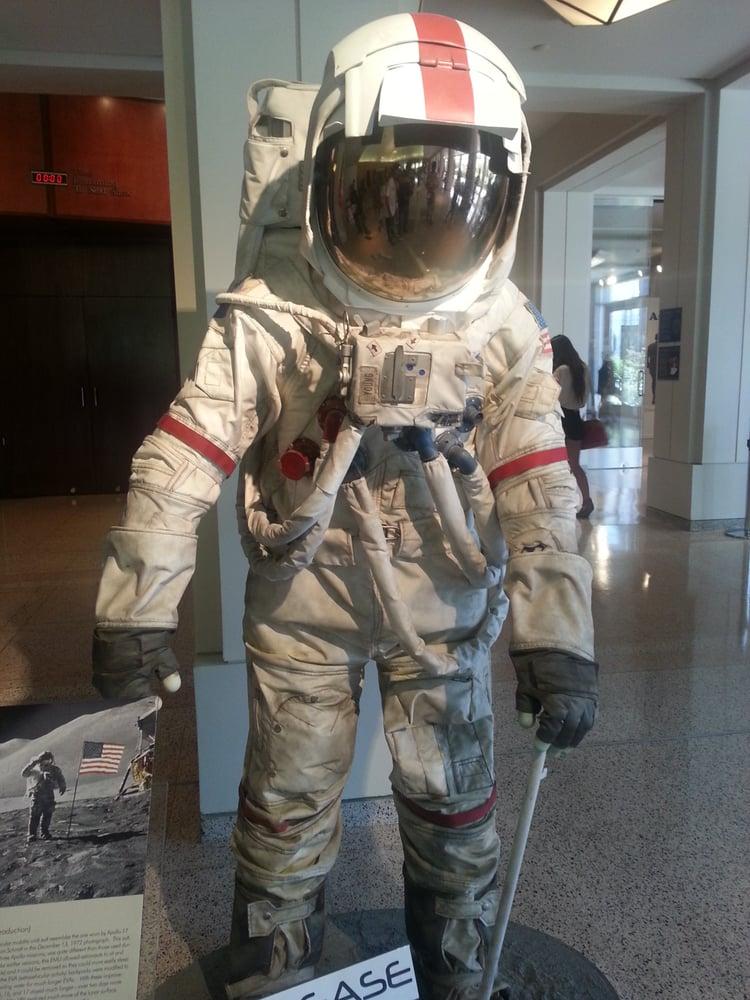 apollo mission space suit - photo #17