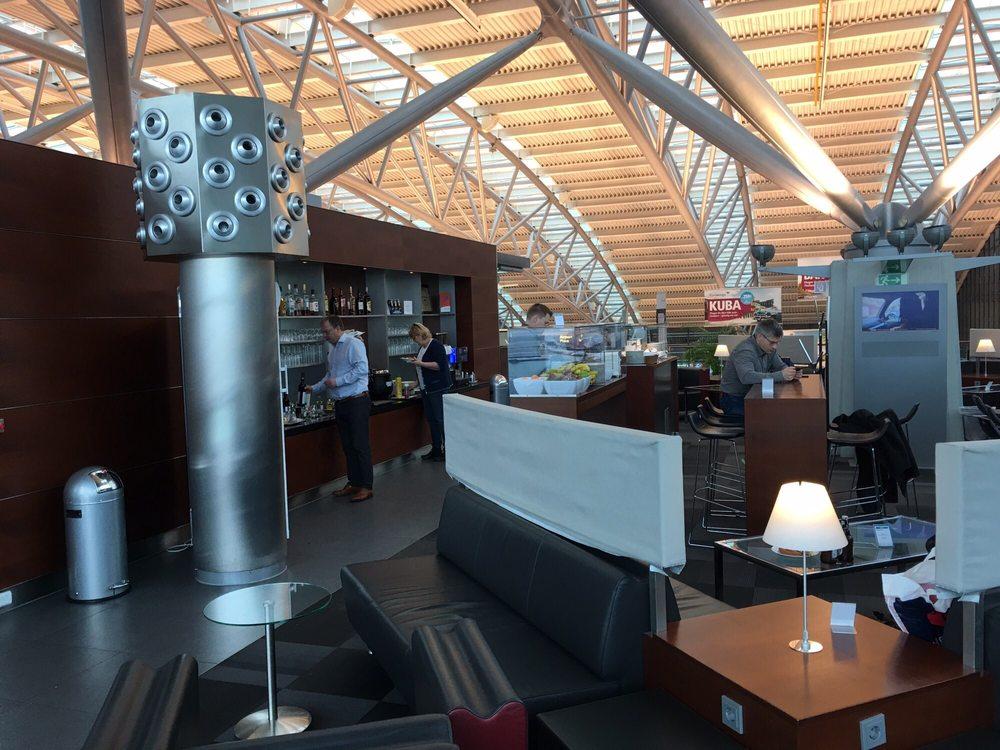 Airport Lounge Hamburg - Yelp