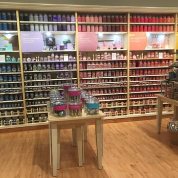 Yankee Candle - 18 Photos - Candle Stores - 6815 Springfield Mall