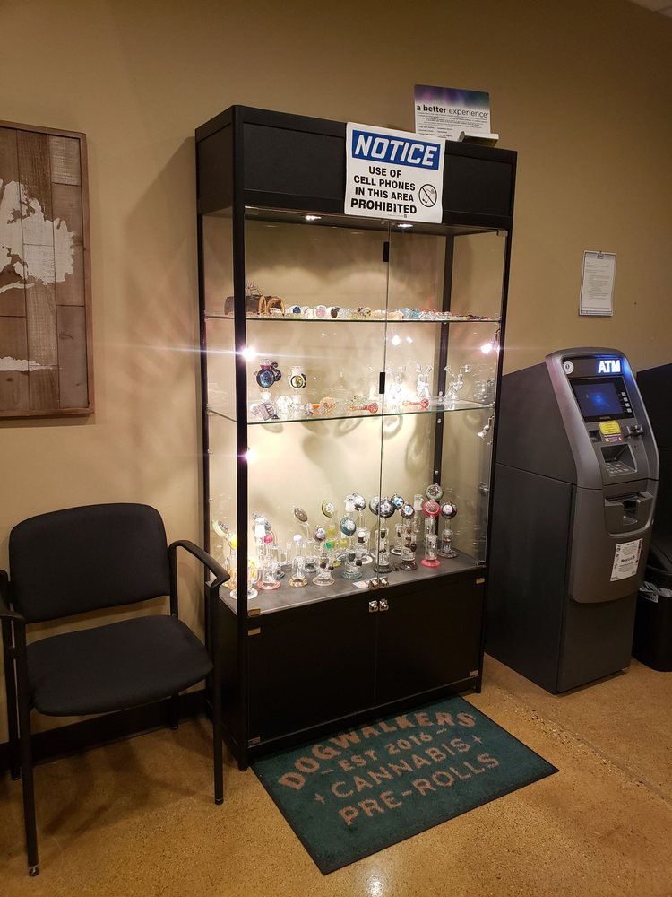 RISE Dispensaries Naperville: 1700 Quincy Ave, Naperville, IL
