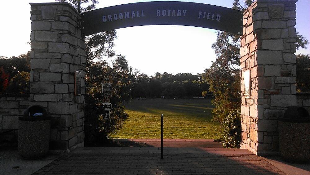 Veterans Memorial Park: 354 Lawrence Rd, Broomall, PA