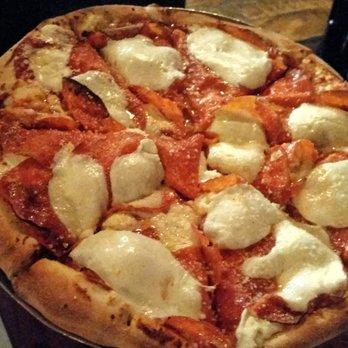 Andolini s pizzeria pizza cherry street tulsa ok yelp for Andolinis