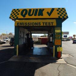 Photo Of Quik Check Emissions Testing Albuquerque Nm United States