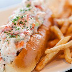 Lovers seafood and market dallas menu