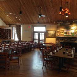 Photo Of Sylvan Lake Lodge Restaurant Custer Sd United States Dining Room
