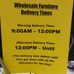 photo of wholesale furniture gallery myrtle beach sc united states
