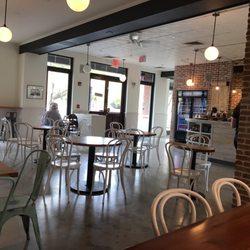 Photo Of Blons Bagels Cafe Charleston Sc United States