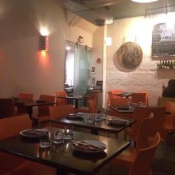 Photo Of The Orange Squirrel Restaurant Bar Bloomfield Nj United States