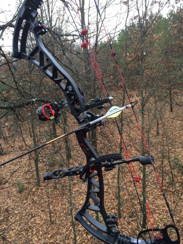 Little Jon's Archery - Sporting Goods - 5346 Missouri Rd