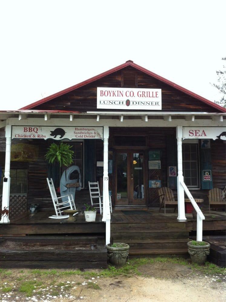 Photo of Boykin Mill Store: Rembert, SC