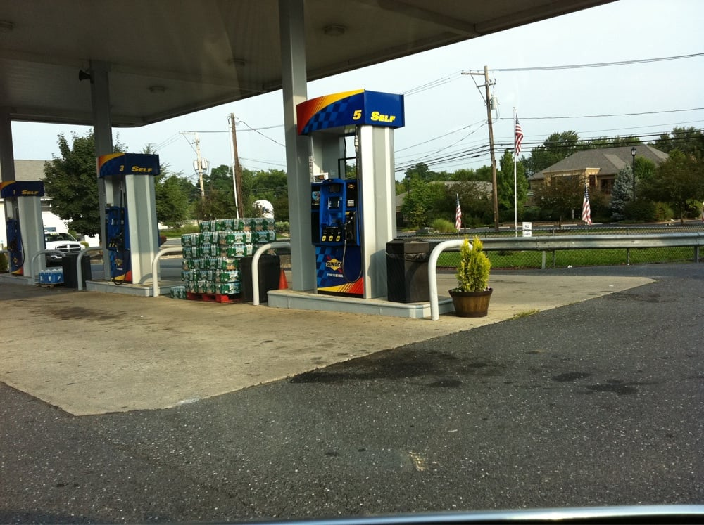 S W M Gas: 4440 Easton Ave, Bethlehem, PA
