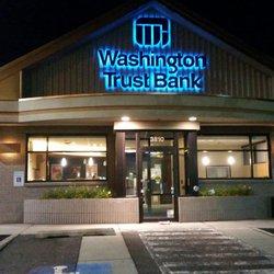 washington trust bank spokane