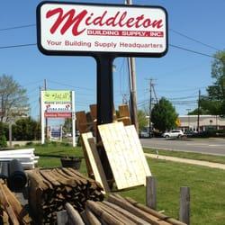 Middleton Building Supply Hampton