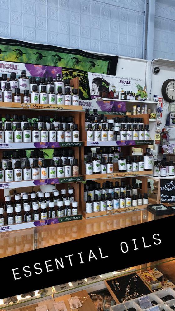 Happy Trails Natural Foods: 43 Parker St, Gardner, MA