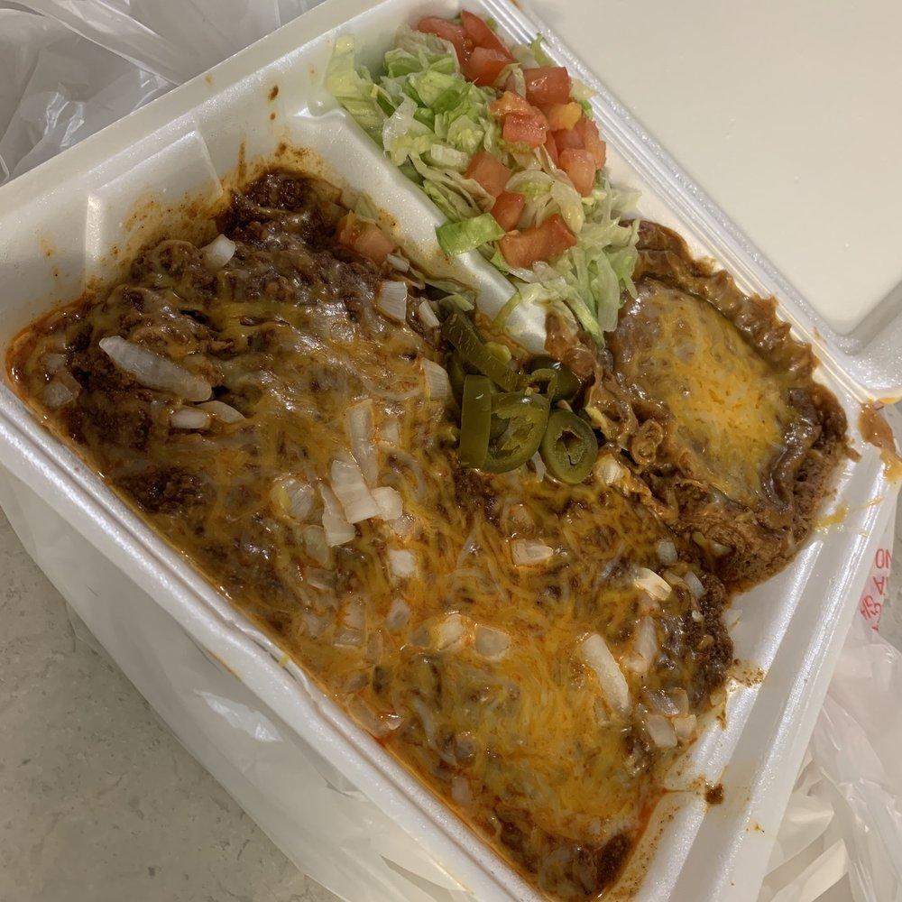 Charro's Mexican Food: 2500 S Olive St, Pine Bluff, AR