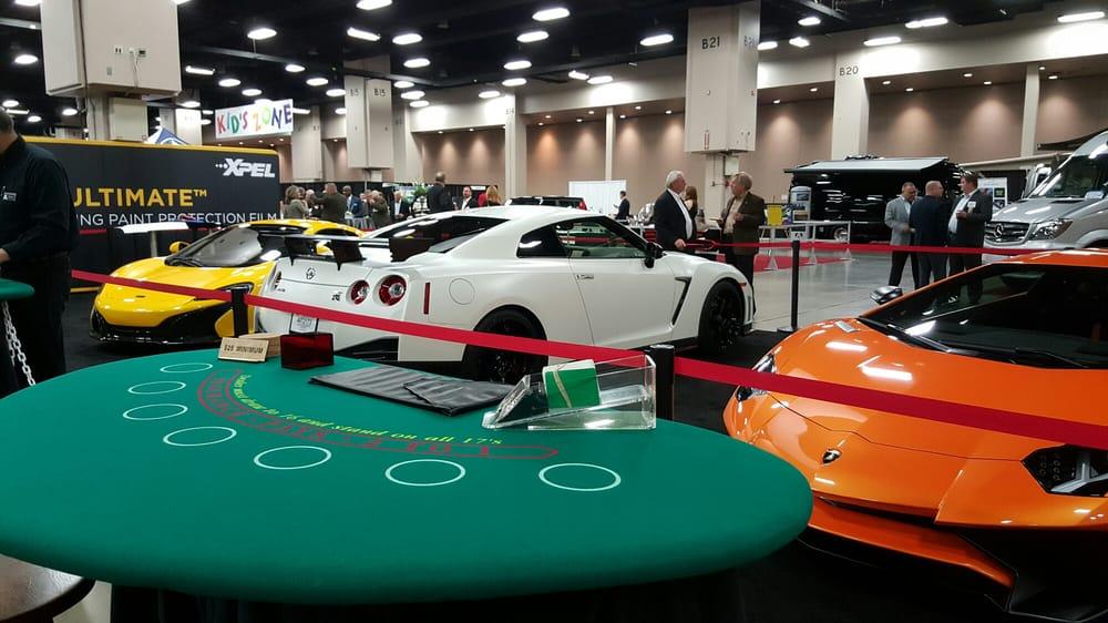 San Antonio Auto Show