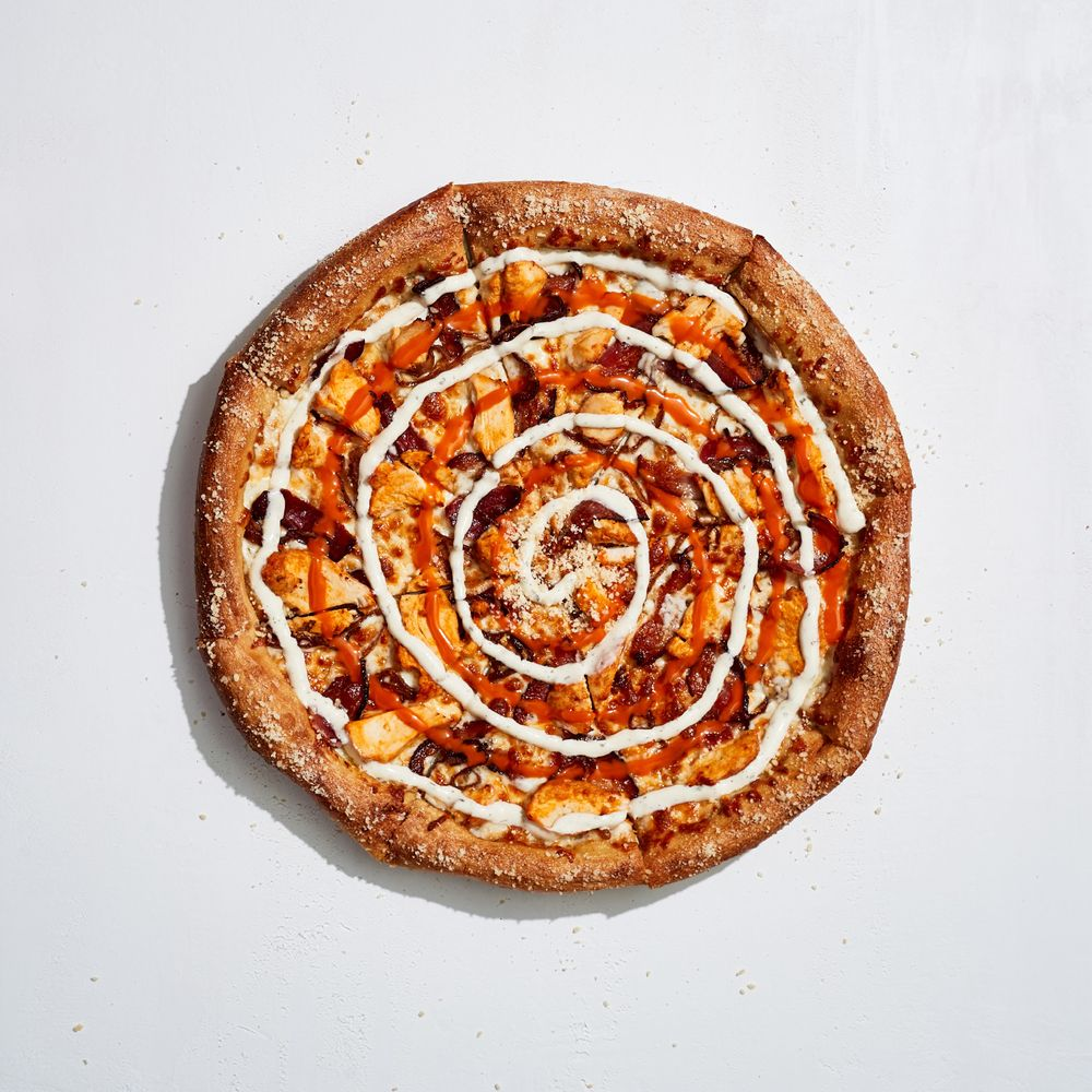Mellow Mushroom - Bowling Green: 1035 Chestnut St, Bowling Green, KY