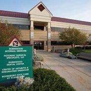 Robinwood Dental Center Oral Surgeons 11110 Medical Campus Rd