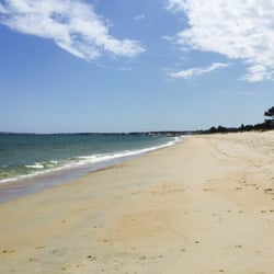 Photo Of Ferry Beach State Park Saco Me United States