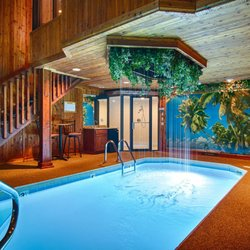 Sybaris 37 photos 25 reviews hotels 600 ogden ave - Hotels near me with a swimming pool ...