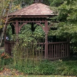 Photo Of Ju0026F Roofing Inc   Manassas, VA, United States. Gazebo   After